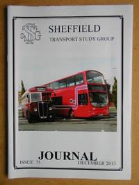 Sheffield Transport Study Group Journal. December 2013. Issue 75.