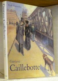image of Gustave Caillebotte.