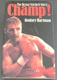 Champ! The Brian Mitchell Story