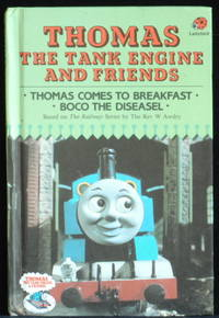 Thomas The Tank Engine And Friends. Thomas Comes To Breakfast * Boco The Diesel by Awdry The Rev W - Hardcover - 1987 - from Mammy Bears Books (SKU: mbb000613)