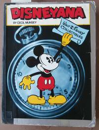 image of Disneyana - Walt Disney Collectibles