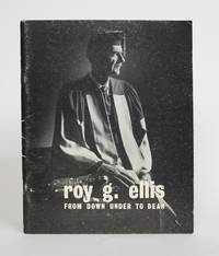 image of Roy G. Ellis: From Down Under to Dean