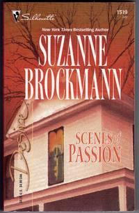 Scenes of Passion  - Signed By Author