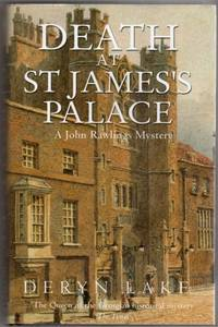 Death at St. James's Palace