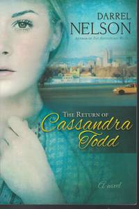 image of Return Of Cassandra Todd