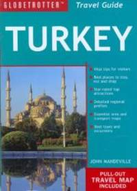 image of Turkey Travel Pack (Globetrotter Travel Packs)