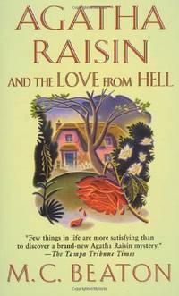 image of Agatha Raisin and the Love from Hell (Agatha Raisin Mysteries)