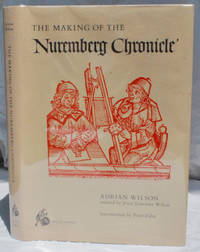 The Making of the Nuremberg Chronicle