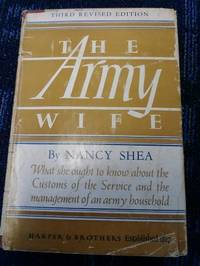 The Army Wife (3rd Revised Edition)