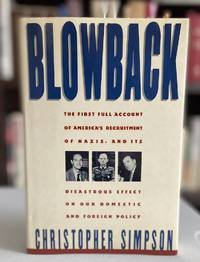 image of Blowback