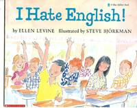 image of I Hate English!