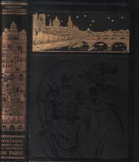 image of Itinéraire archéologique et historique de Paris / illustrations gravées d'apres les dessins de Charles Fichot