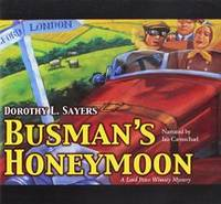 image of Busman's Honeymoon: Library Edition (A Lord Peter Wimsey Mystery)