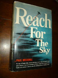 image of Reach for the Sky