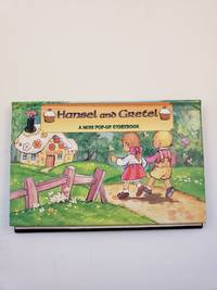 Hansel and Gretel  A Mini Pop-up Storybook