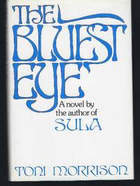 image of The Bluest Eye: A Novel