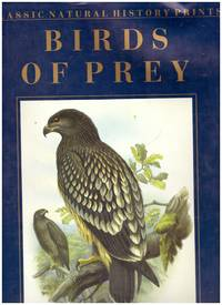image of CLASSIC NATURAL HISTORY PRINTS - BIRDS OF PREY