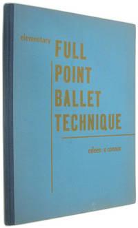 Elementary Full Point Ballet Technique