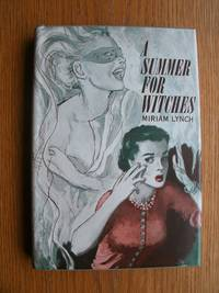 A Summer For Witches