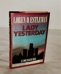 Lady Yesterday: An Amso Walker Novel