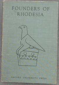 image of Founders of Rhodesia
