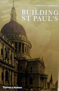 Building St Paul\'s