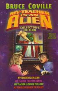 image of My Teacher Is an Alien: Collector's Edition