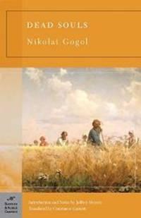 Dead Souls (Barnes & Noble Classics) by Nikolai Gogol - Paperback - 2005-06-01 - from Books Express (SKU: 1593080921q)