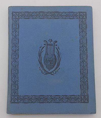 Basel.: Schweighausersche Buchhandlung., 1829. Publisher's blue paper boards. . Very good.. 16mo.,...