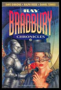 image of THE RAY BRADBURY CHRONICLES - Volume (2) Two