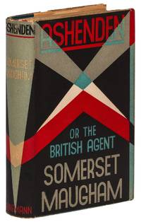 Ashenden or: The British Agent