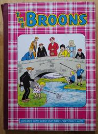 image of The Broons 1970 Annual 1969