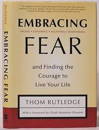 image of Embracing Fear and Finding the Courage to Live Your Life