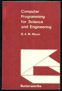 image of Computer Programming for Science & Engineering