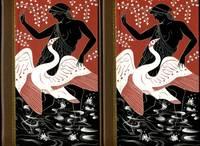 The Greek Myths [2 volumes in slipcase]