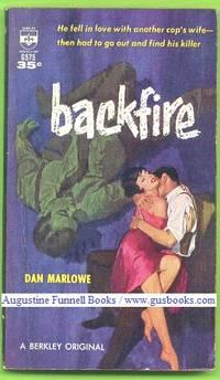 image of Backfire