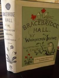 image of Bracebridge Hall  [Facsimile edition.]