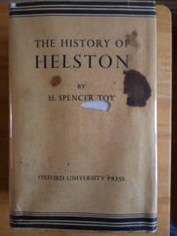 The History of Helston