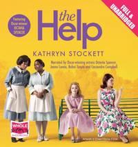 The Help (unabridged audiobook)