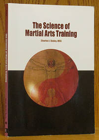 image of The Science of Martial Arts Training