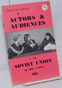 Actors & Audiences in the Soviet Union