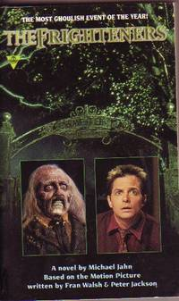 image of The Frighteners  --Based on the Motion Picture starring Michael J. Fox