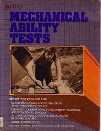 Arco Mechanical Ability Tests