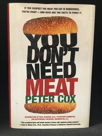 image of You Don't Need Meat