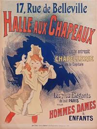 Halle aux Chapeaux