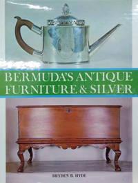 Bermuda\'s Antique Furniture and Silver
