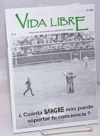 image of Vida libre. No. 9