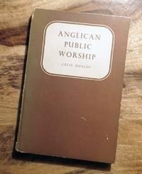 ANGLICAN PUBLIC WORSHIP