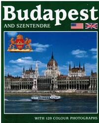 image of Budapest and Szentendre (Plus Postcard)