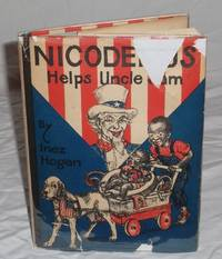 Nicodemus helps Uncle Sam